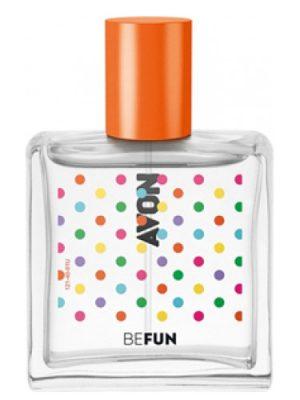 Be Fun Avon женские