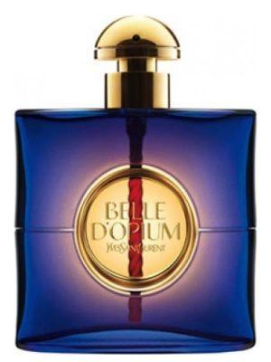 Belle d'Opium Eau de Parfum Eclat Yves Saint Laurent женские