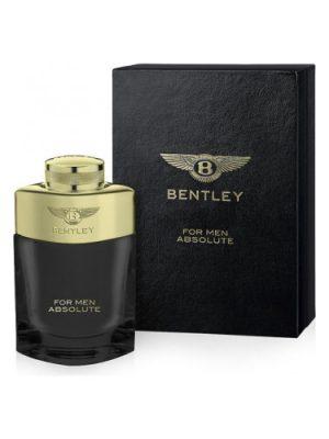 Bentley For Men Absolute Bentley мужские