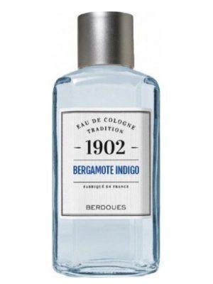 Bergamote Indigo Parfums Berdoues унисекс