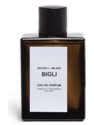 Bigli Paolo Pecora Milano мужские
