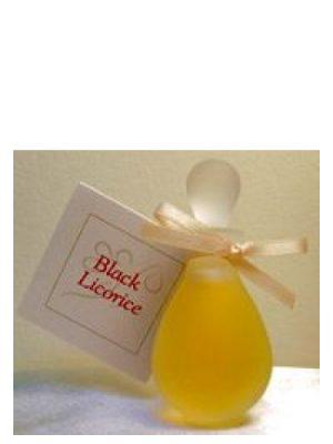 Black Licorice Ayala Moriel унисекс