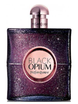 Black Opium Nuit Blanche Yves Saint Laurent женские