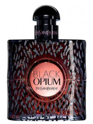 Black Opium Wild Edition Yves Saint Laurent женские