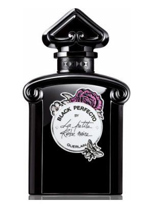 Black Perfecto by La Petite Robe Noire Eau de Toilette Florale Guerlain женские