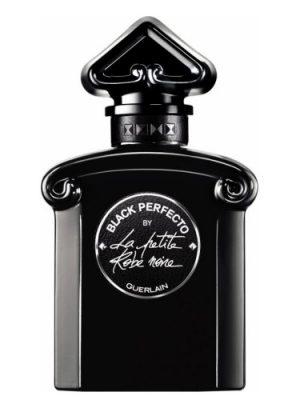 Black Perfecto by La Petite Robe Noire Guerlain женские