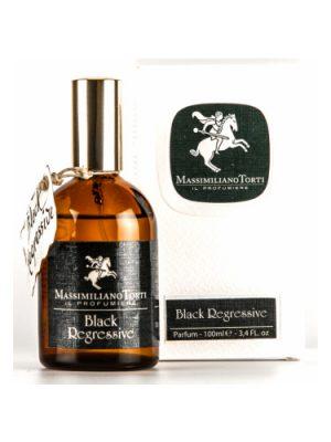 Black Regressive Il Profumiere унисекс