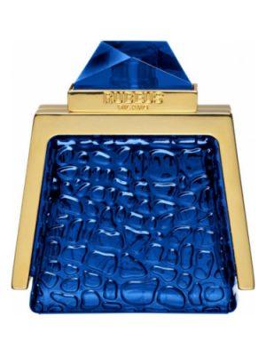 Bleu Rubeus Milano унисекс