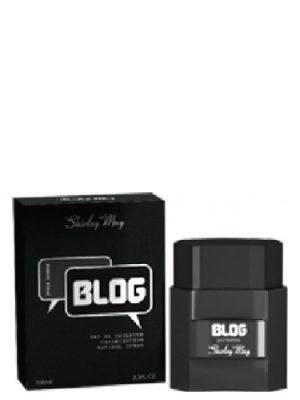 Blog Shirley May мужские