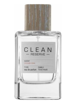 Blonde Rose Clean унисекс