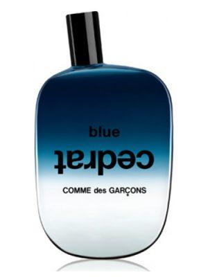 Blue Cedrat Comme des Garcons унисекс