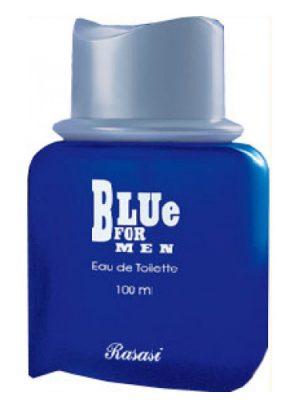 Blue For Men Rasasi мужские