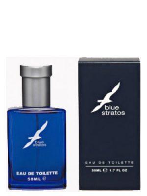 Blue Stratos Parfums Bleu мужские