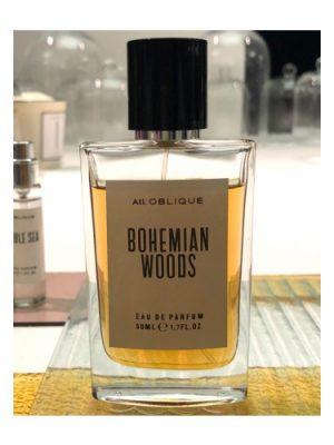 Bohemian Woods Atelier Oblique унисекс