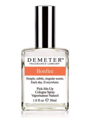 Bonfire Demeter Fragrance унисекс