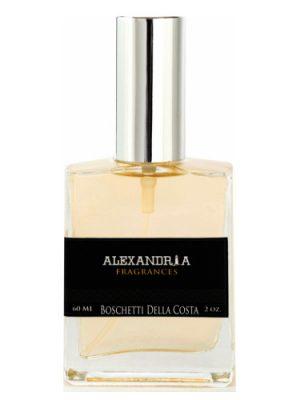 Boschetti Della Costa Alexandria Fragrances унисекс