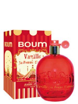 Boum Vanille Sa Pomme d'Amour Jeanne Arthes женские