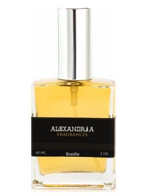 Brasilia Alexandria Fragrances унисекс