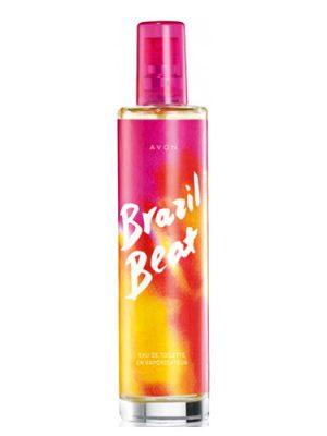 Brazil Beat Avon женские