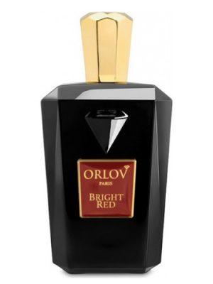 Bright Red Orlov Paris унисекс