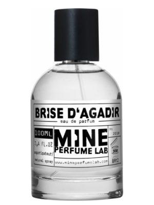 Brise d'Agadir Mine Perfume Lab унисекс