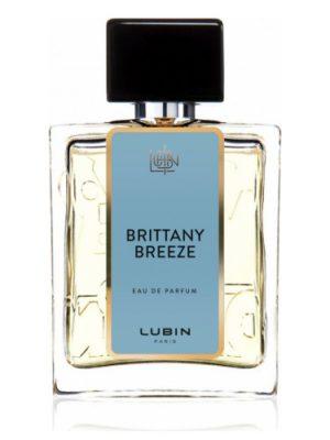 Brittany Breeze Lubin унисекс