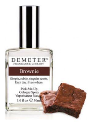 Brownie Demeter Fragrance женские