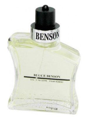 Bruce Benson Jeanne Arthes мужские