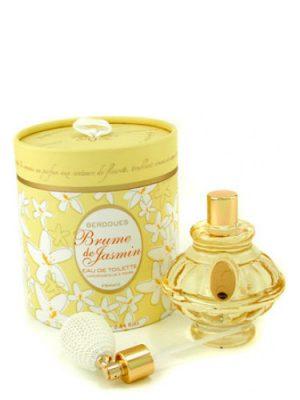 Brume de Jasmin Parfums Berdoues женские