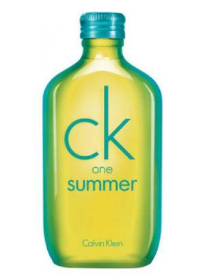 CK One Summer 2014 Calvin Klein унисекс