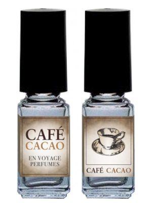 Cafe Cacao En Voyage Perfumes унисекс