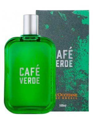 Cafe Verde L'Occitane en Provence мужские