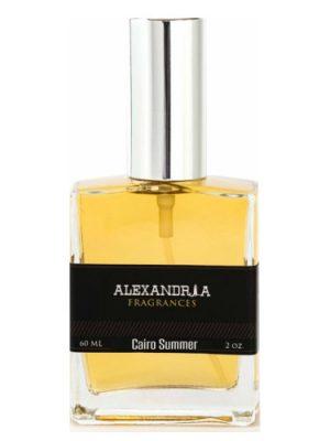 Cairo Summer Alexandria Fragrances унисекс