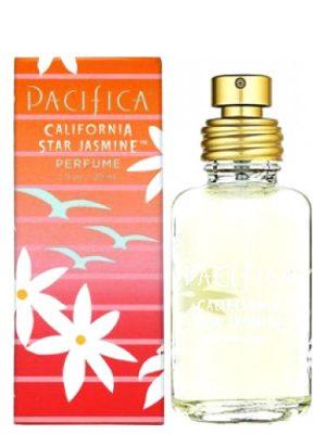 California Star Jasmine Pacifica женские