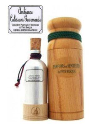 Calissons Gourmands Parfums et Senteurs du Pays Basque унисекс