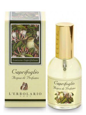 Caprifoglio L'Erbolario женские
