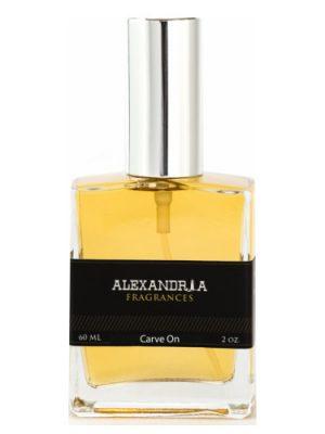Carve On Alexandria Fragrances унисекс
