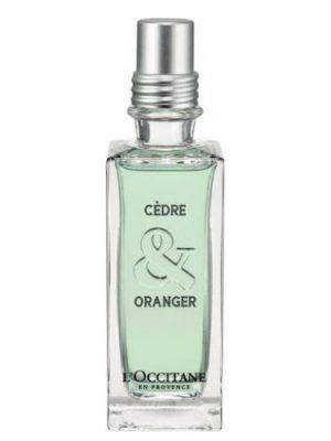 Cedre & Oranger L'Occitane en Provence мужские