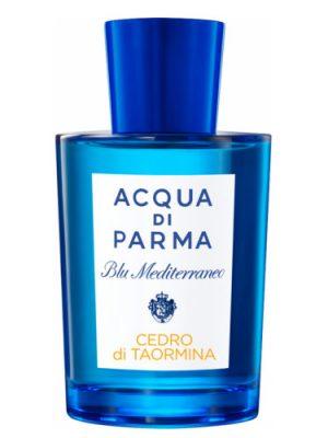 Cedro di Taormina Acqua di Parma унисекс