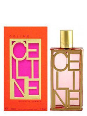 Celine Oriental Summer Celine женские