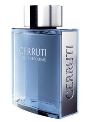 Cerruti Pour Homme Cerruti мужские