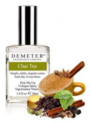 Chai Tea Demeter Fragrance унисекс