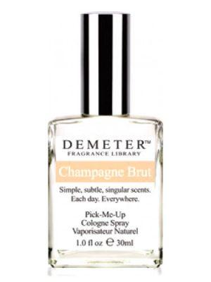 Champagne Brut Demeter Fragrance женские