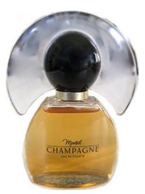 Champagne Germaine Monteil женские