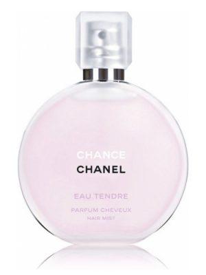 Chance Eau Tendre Hair Mist Chanel женские