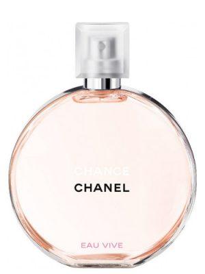 Chance Eau Vive Chanel женские