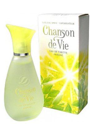 Chanson de Vie Coty женские