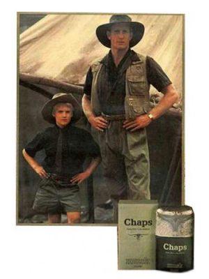 Chaps Musk Ralph Lauren мужские