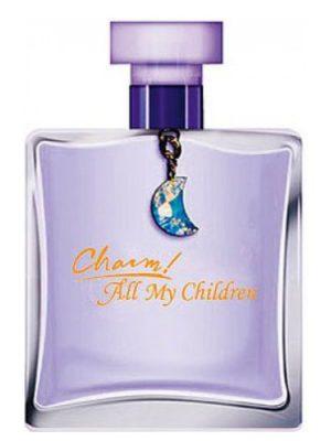 Charm! All My Children Kendall Hart женские