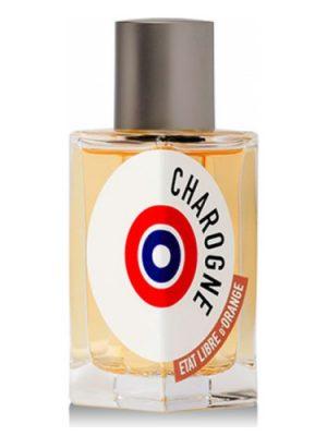 Charogne Etat Libre d'Orange унисекс